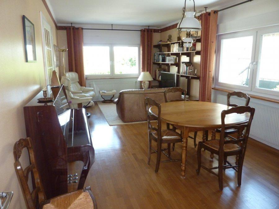 Maison individuelle à vendre F6 à Longwy