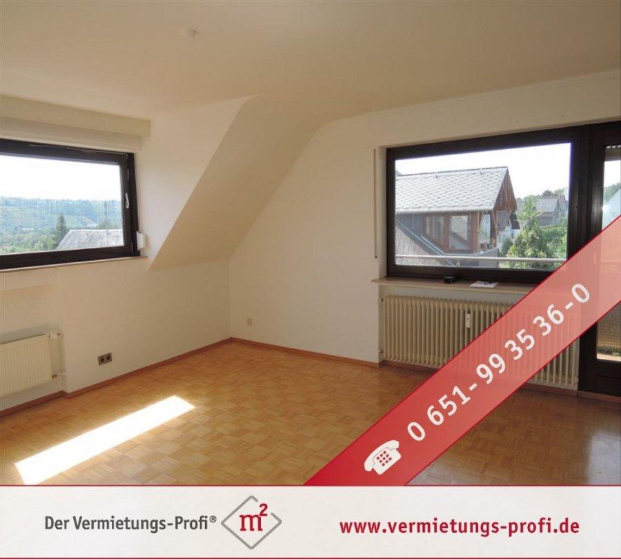 wohnung mieten 3 zimmer 86 m² trier foto 1