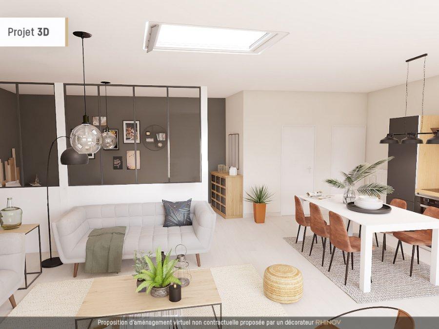 acheter loft 4 pièces 95 m² saint-julien-lès-metz photo 1