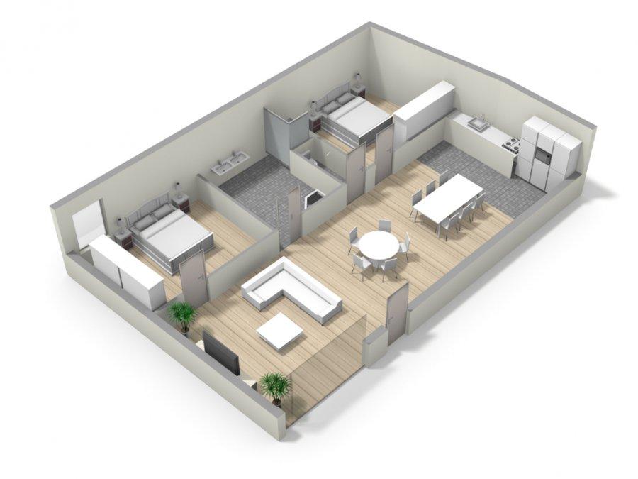 acheter loft 4 pièces 95 m² saint-julien-lès-metz photo 3