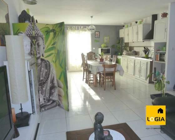 acheter maison 5 pièces 85 m² dieulouard photo 4