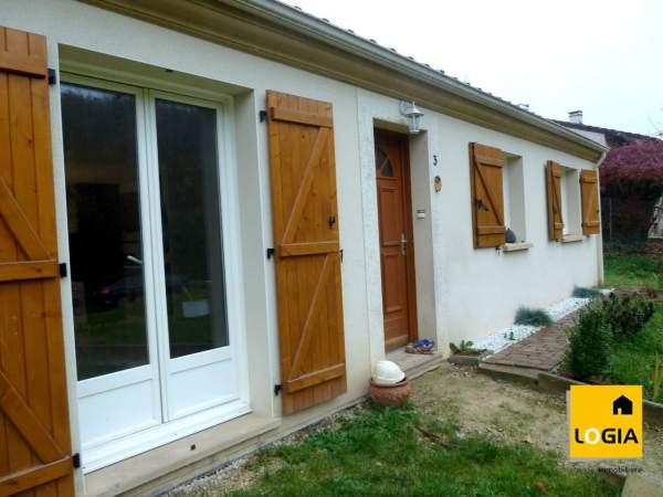 acheter maison 5 pièces 85 m² dieulouard photo 2
