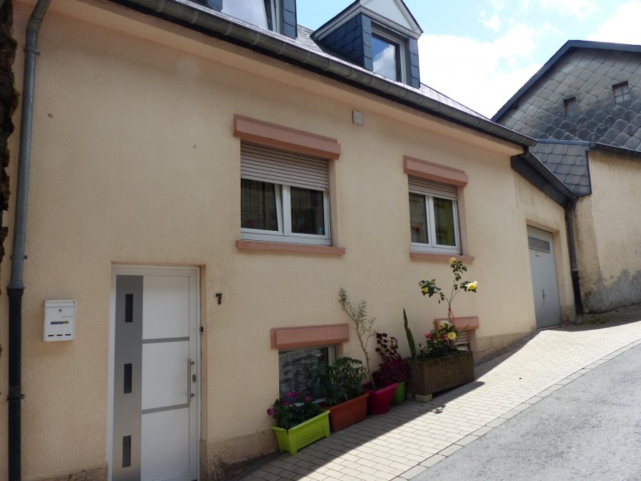 terraced for buy 4 bedrooms 204 m² wiltz photo 2