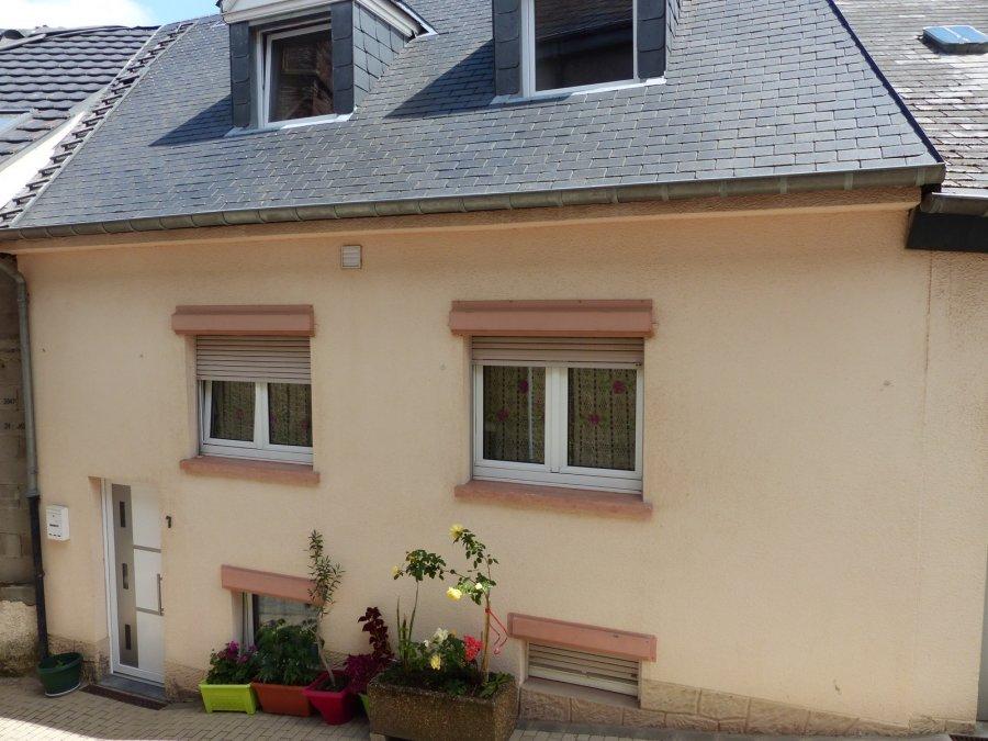 terraced for buy 4 bedrooms 204 m² wiltz photo 3