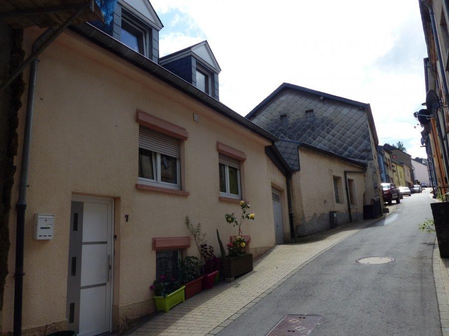 terraced for buy 4 bedrooms 204 m² wiltz photo 4