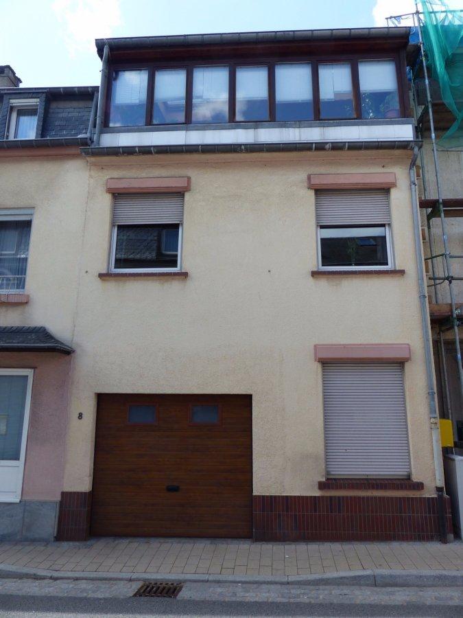 terraced for buy 4 bedrooms 204 m² wiltz photo 5