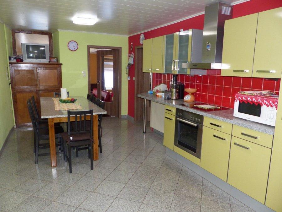 terraced for buy 4 bedrooms 204 m² wiltz photo 6