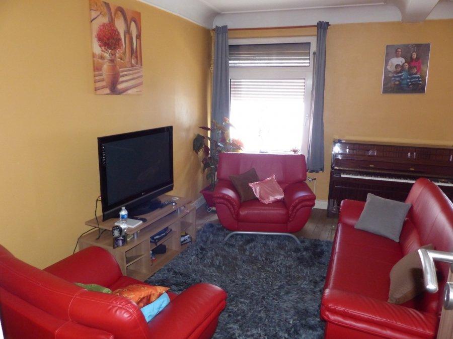 terraced for buy 4 bedrooms 204 m² wiltz photo 7