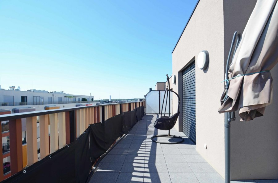 acheter penthouse 3 chambres 157.9 m² luxembourg photo 3