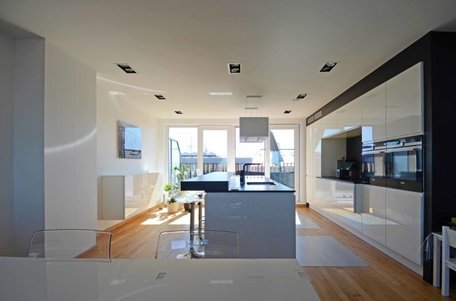 acheter penthouse 3 chambres 157.9 m² luxembourg photo 1