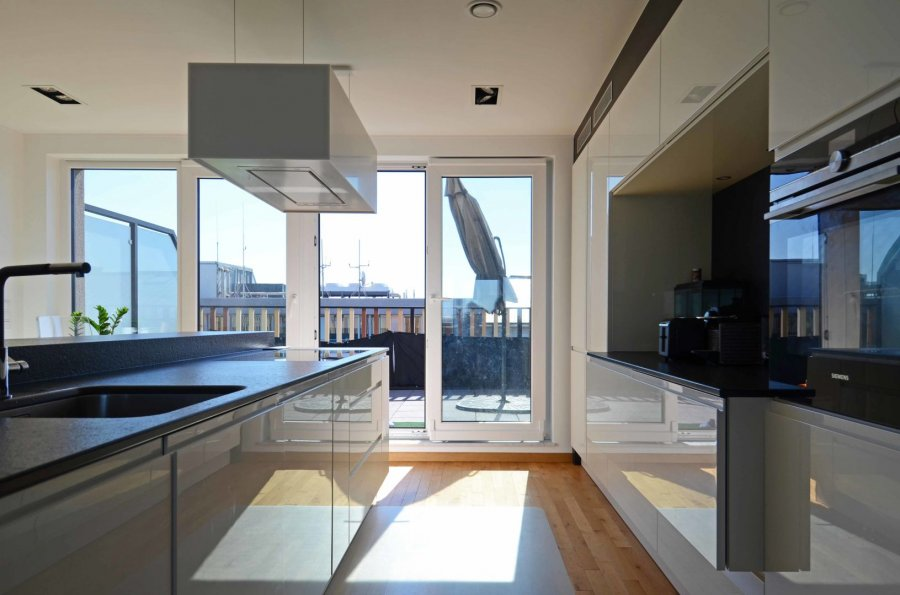 acheter penthouse 3 chambres 157.9 m² luxembourg photo 4