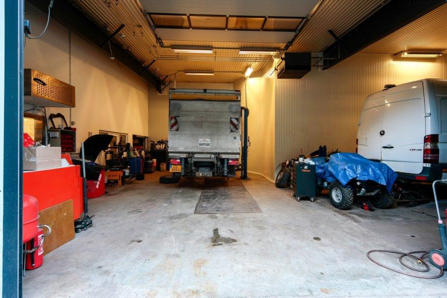 ladenfläche mieten 0 schlafzimmer 151 m² bavigne foto 4