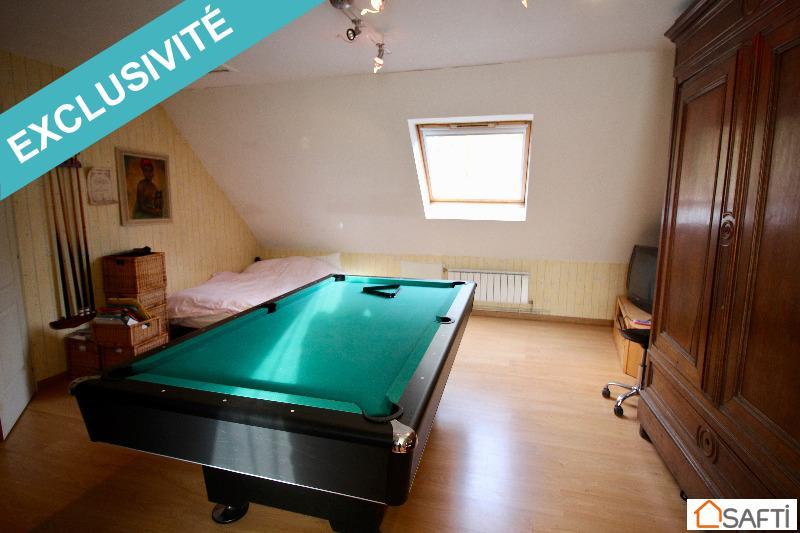 acheter maison 6 pièces 103 m² longwy photo 6