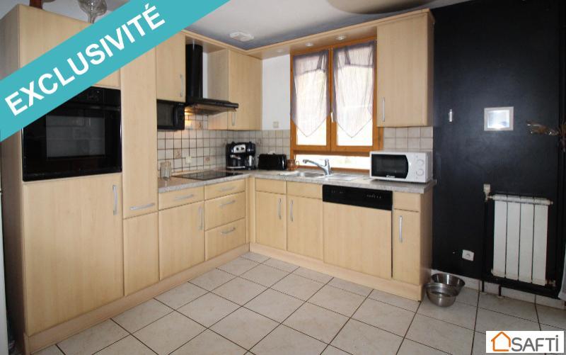 acheter maison 6 pièces 103 m² longwy photo 2