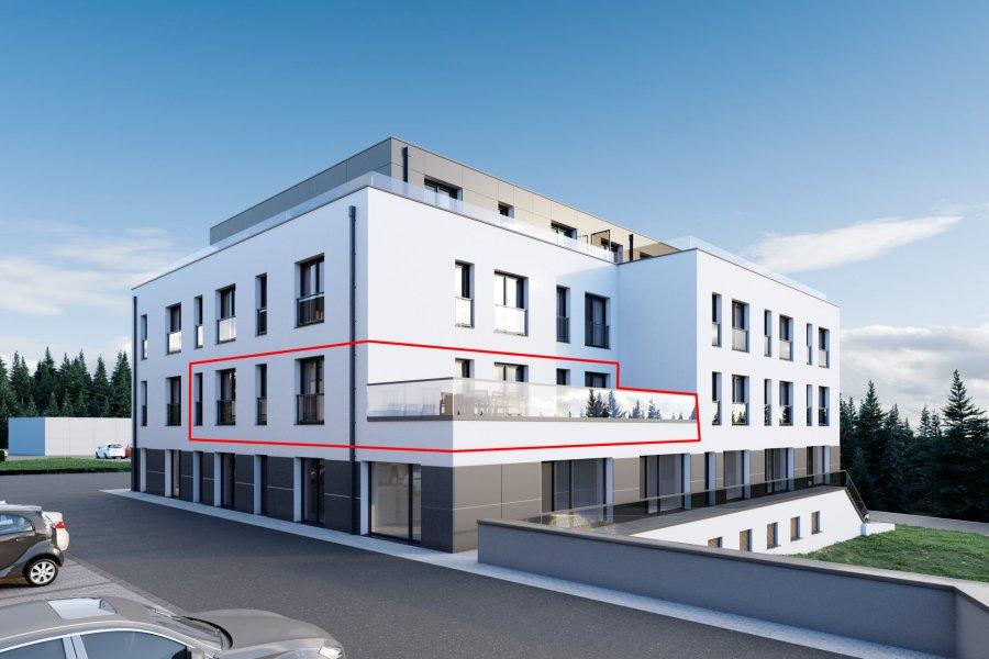 acheter bureau 0 chambre 129.69 m² wemperhardt photo 1