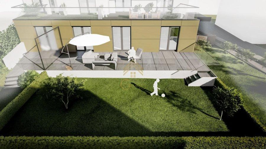 Appartement à vendre 2 chambres à Luxembourg-Rollingergrund