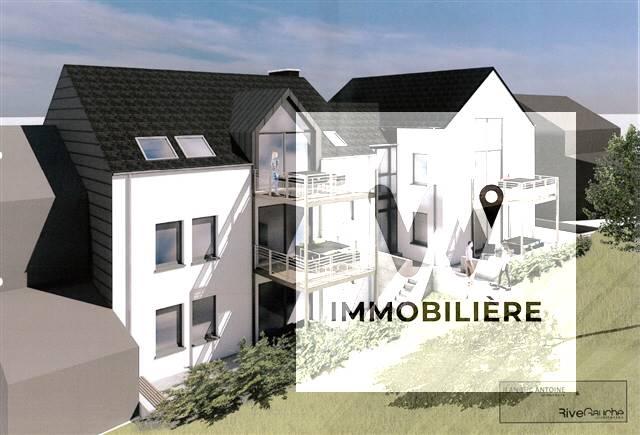 acheter terrain constructible 0 pièce 571 m² virton photo 1