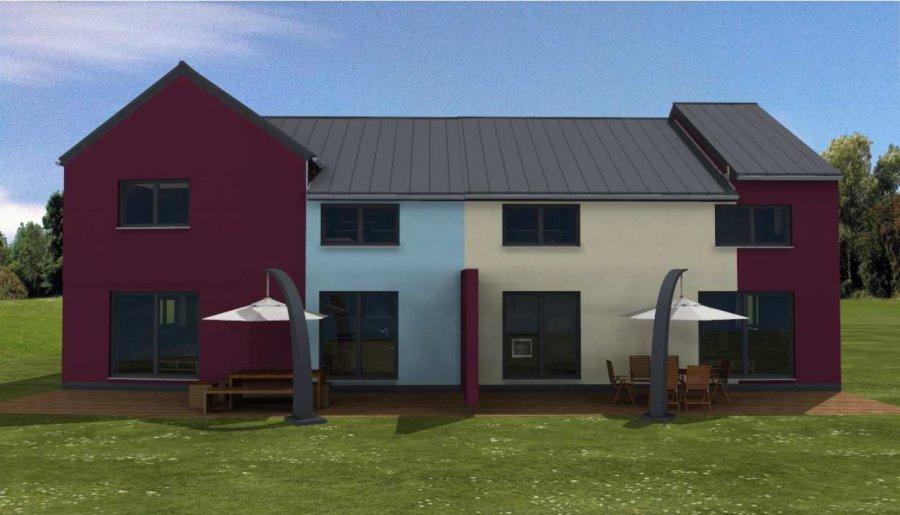 doppelhaushälfte kaufen 4 schlafzimmer 138 m² hostert (rambrouch) foto 2