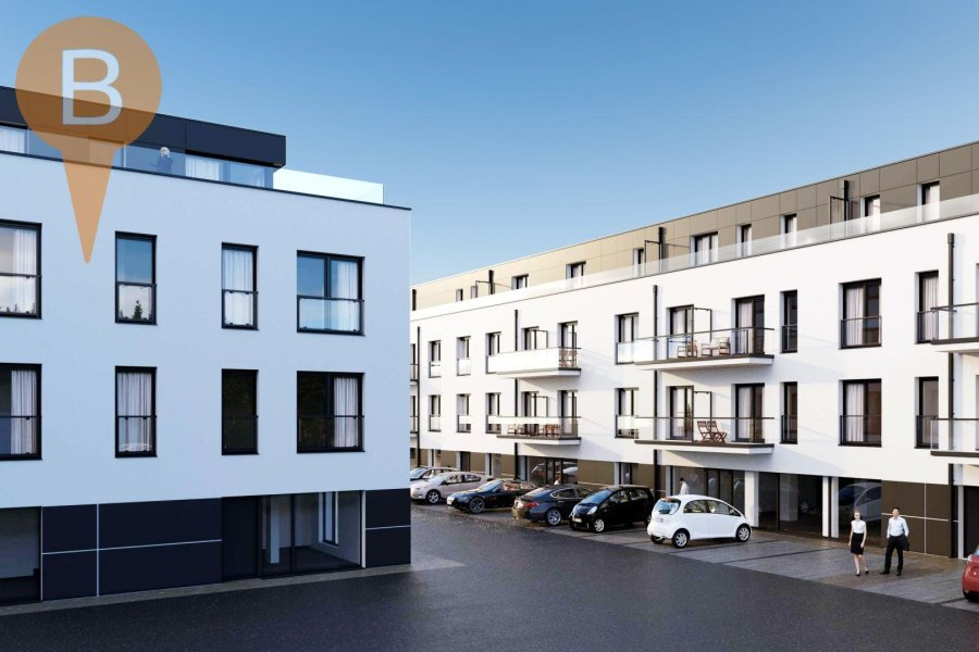 büro kaufen 2 schlafzimmer 129 m² wemperhardt foto 3
