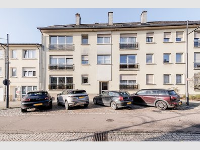 Apartment for sale 4 bedrooms in Strassen - Ref. 7048599