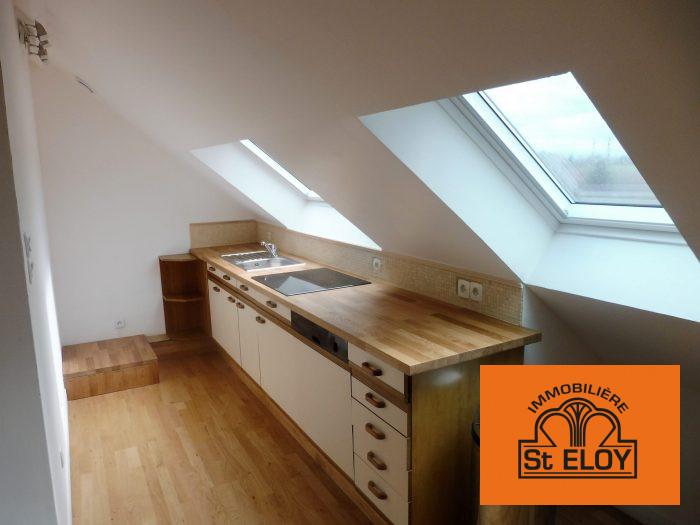 acheter appartement 3 pièces 60 m² moulins-lès-metz photo 3