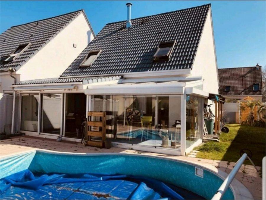 acheter maison 0 pièce 120 m² saint-louis photo 1