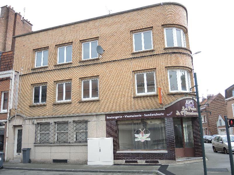 acheter appartement 5 pièces 99 m² loos photo 1