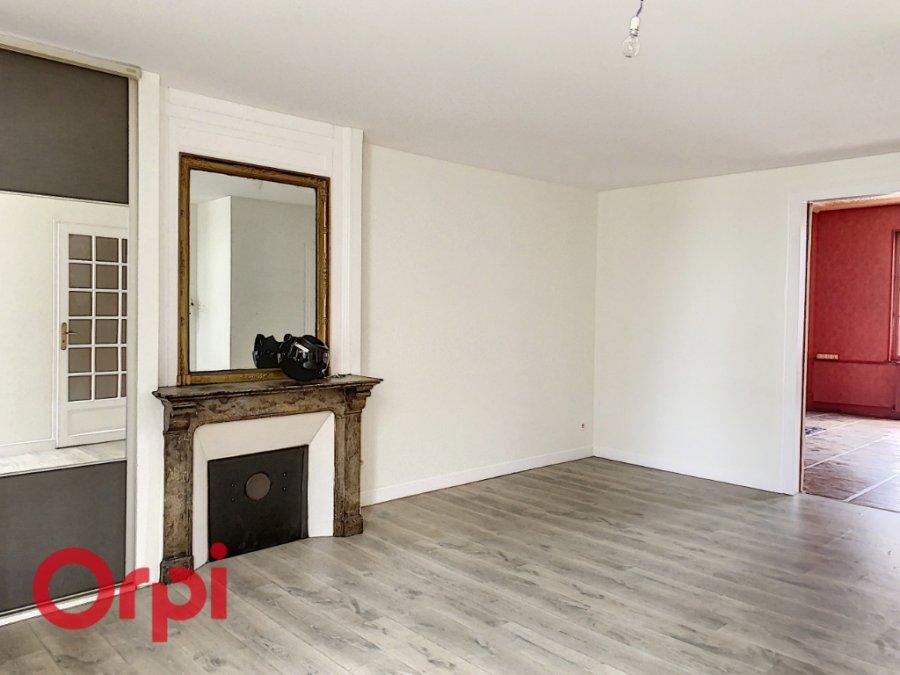 acheter appartement 3 pièces 80 m² bar-le-duc photo 2