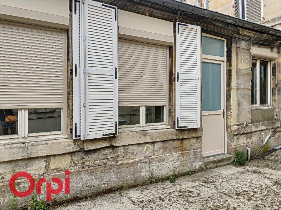 acheter appartement 3 pièces 80 m² bar-le-duc photo 4