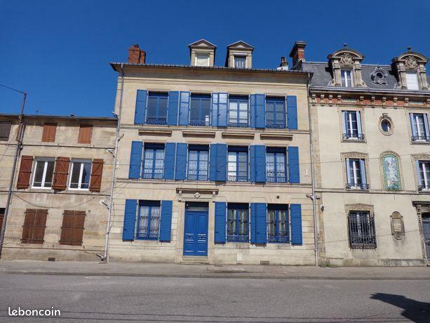 acheter appartement 3 pièces 80 m² bar-le-duc photo 5