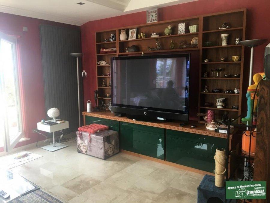 Penthouse à vendre 2 chambres à Ellange