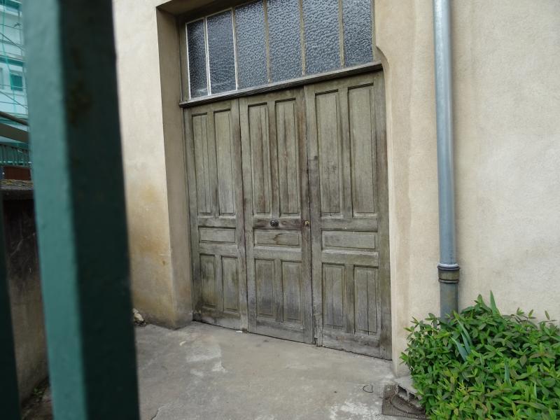 louer garage-parking 0 pièce 47 m² nancy photo 1
