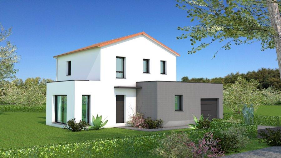 acheter maison 6 pièces 120 m² saint-brevin-les-pins photo 3