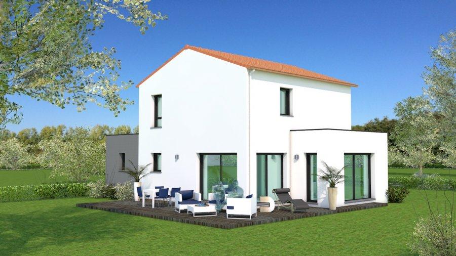 acheter maison 6 pièces 120 m² saint-brevin-les-pins photo 2