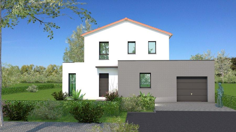 acheter maison 6 pièces 120 m² saint-brevin-les-pins photo 1