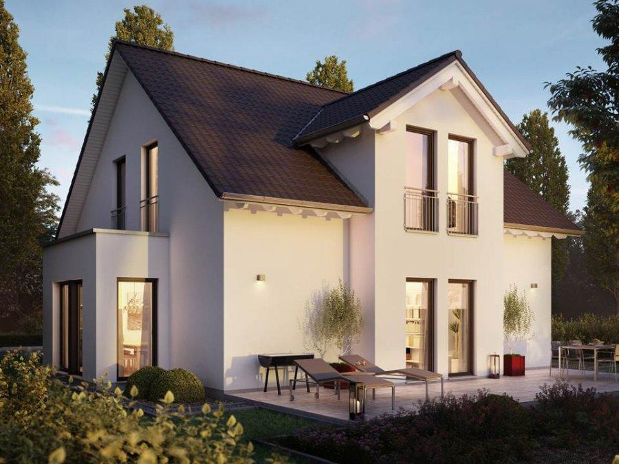 acheter maison 5 pièces 146 m² irsch photo 2