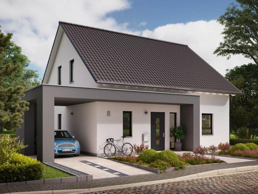 acheter maison 5 pièces 146 m² irsch photo 3