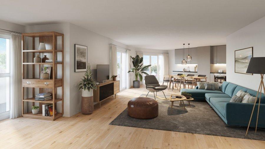 acheter appartement 2 pièces 38 m² thionville photo 4