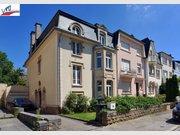 Maison de maître à vendre 6 Chambres à Luxembourg-Belair - Réf. 5943191