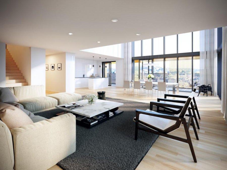 acheter duplex 4 chambres 229.6 m² differdange photo 1