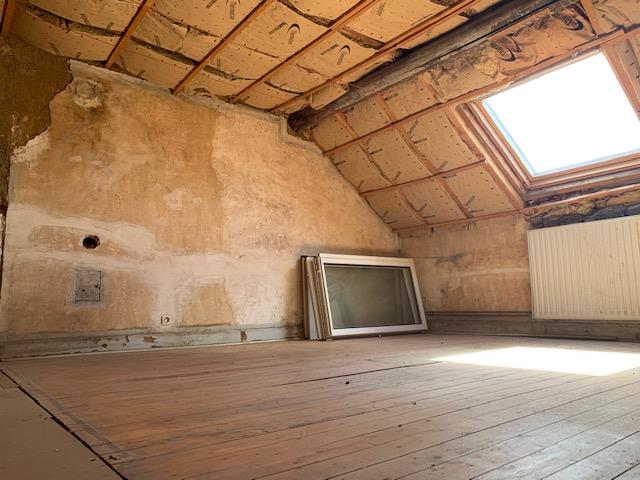 Maison mitoyenne à vendre F4 à Hussigny-godbrange
