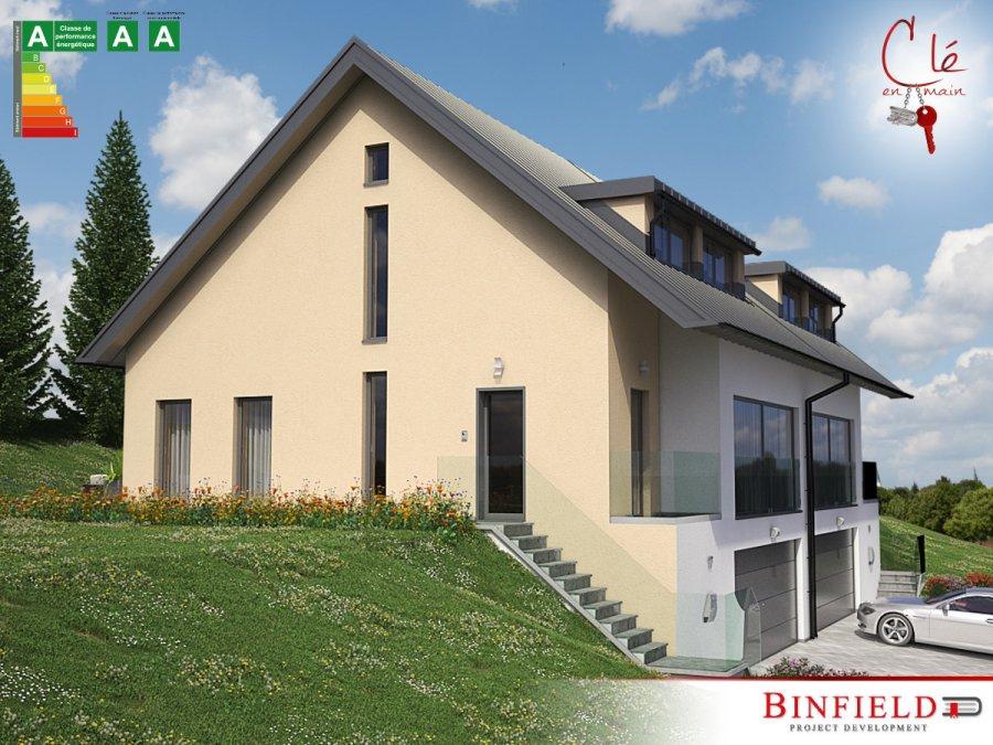 Semi Detached House For Buy 3 Bedrooms 240 M² Vichten Photo 1