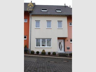 Maison mitoyenne à vendre 4 Chambres à Esch-sur-Alzette - Réf. 6160279