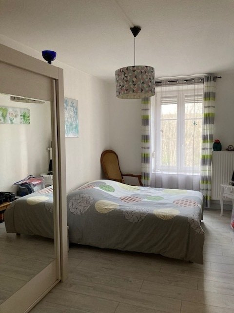 Appartement à louer F3 à Moineville