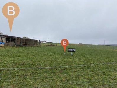 Terrain constructible à vendre à Dellen - Réf. 6701223