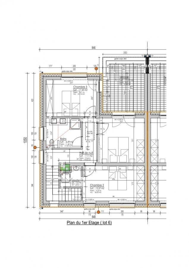 acheter maison jumelée 4 chambres 137.45 m² altlinster photo 3