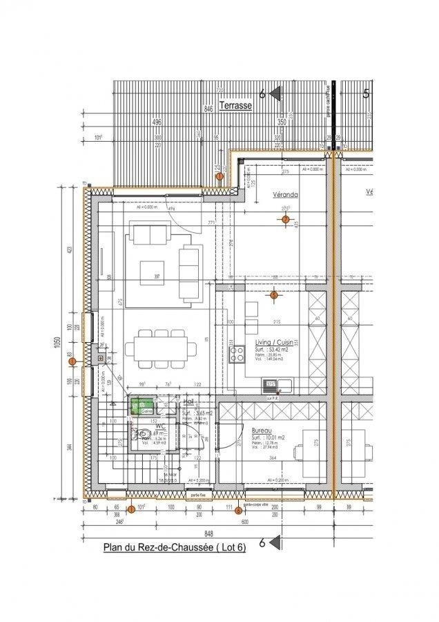 acheter maison jumelée 4 chambres 137.45 m² altlinster photo 4