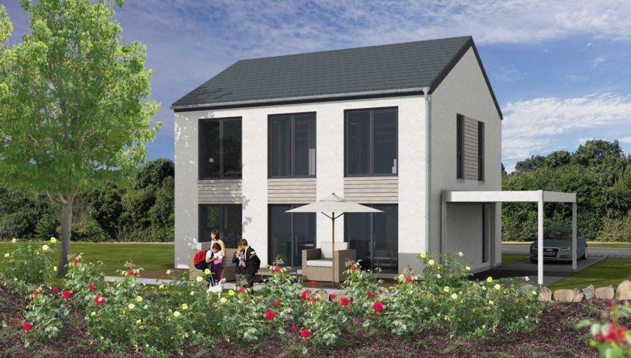 einfamilienhaus kaufen bech kleinmacher 120 m athome. Black Bedroom Furniture Sets. Home Design Ideas
