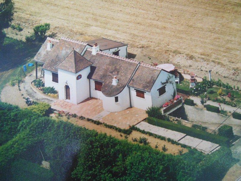 Maison à vendre F3 à Lavenay