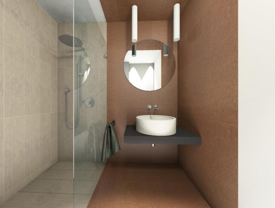 acheter appartement 1 chambre 61.28 m² eselborn photo 7